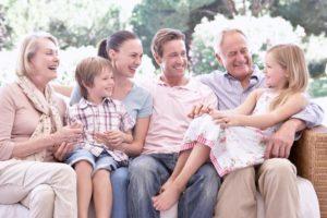 Воспитание ребенка дошкольного возраста: рекомендации родителям