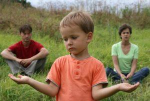 Семейное воспитание гуманности у ребенка