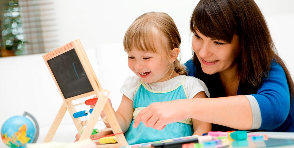 Развивающие методики для детей