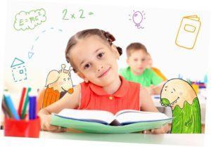 Личностная готовность к школьному обучению