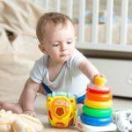 Развитие детей до года по месяцам