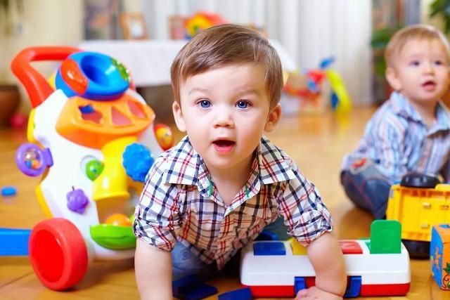 Физическое развитие мальчик фото