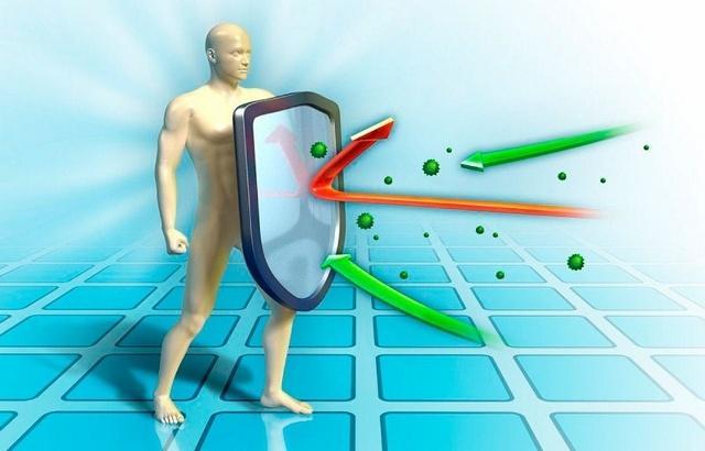 Задачи иммунитета