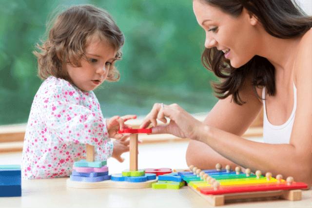 ЗПР у детей дошкольного возраста