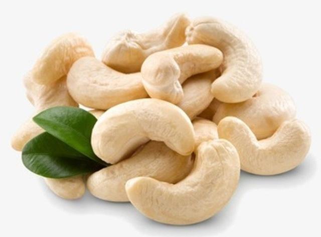 Орехи кешью для детей