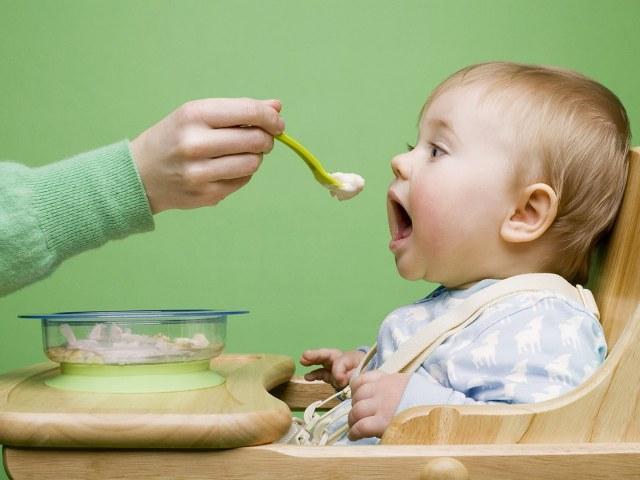 Как приготовить мясо для детей с 7 месяцев