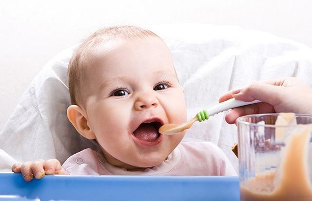 Когда и как вводить мясо в рацион ребенка