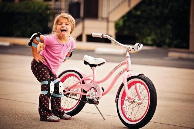 Какой велосипед выбрать ребенку до 4-6 лет