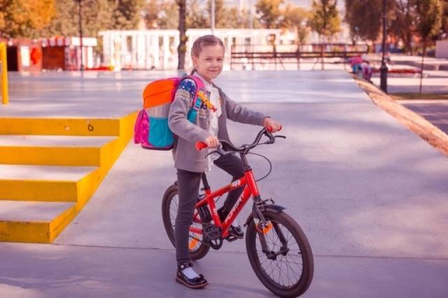 Какой велосипед выбрать ребенку 6-9 лет