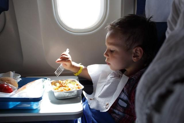 Что взять из еды в дорогу детям