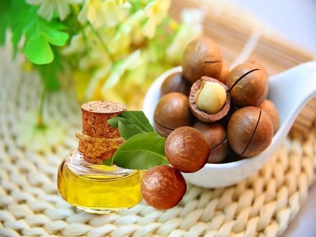 Орехи макадамия: польза и вред для организма