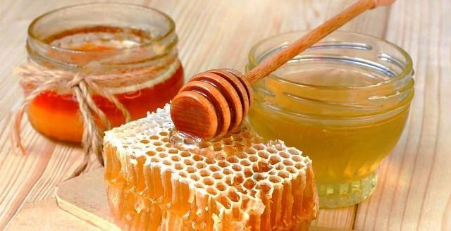 Мед: полезные свойства и противопоказания