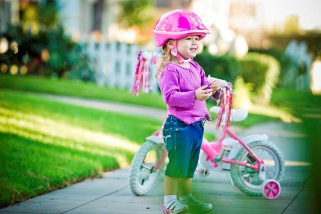 Какой велосипед выбрать ребенку  4-х лет