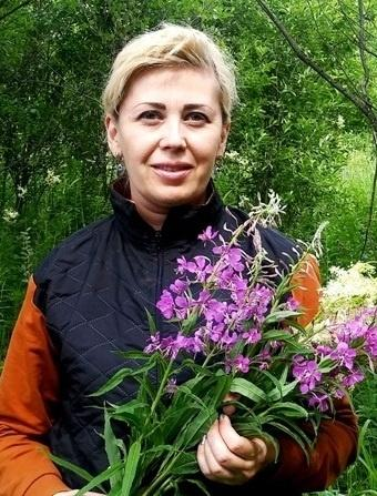 Наталья Белокопытова