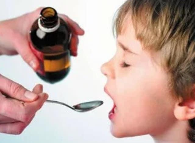Как пить прополис детям