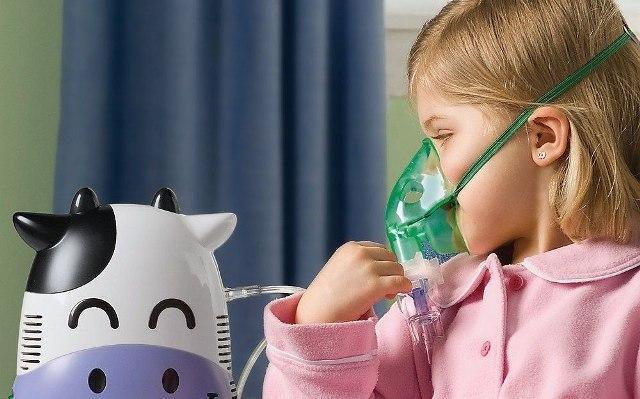 Как быстро вылечить насморк у ребенка в домашних условиях
