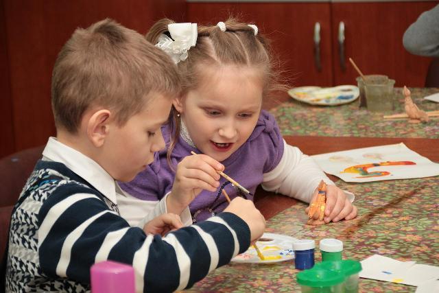 Эмоциональное развитие дошкольника: Нравственные мотивы