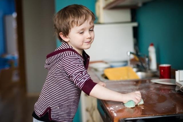 Эмоциональное развитие дошкольника: Общественные мотивы