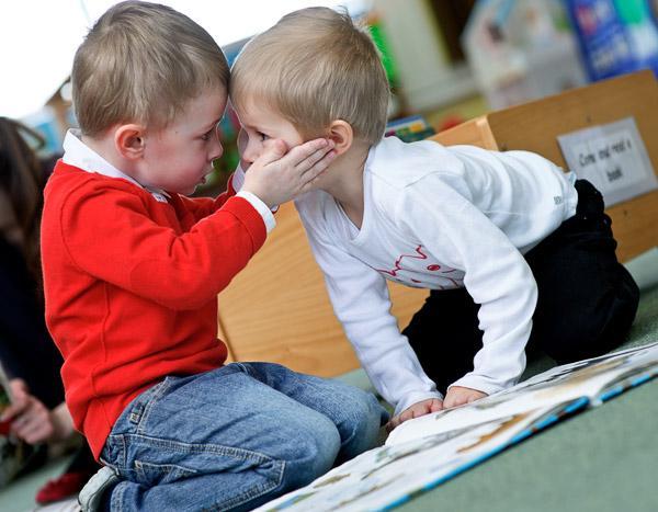 развитие у детей чувства гордости и чувства стыда