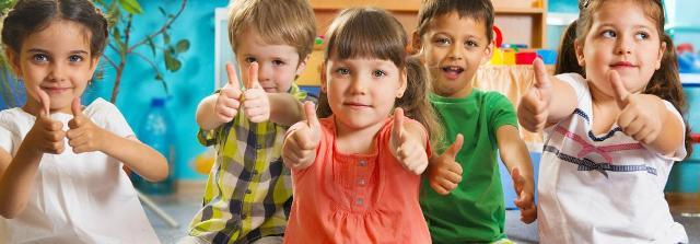 Условия развития эмоций и чувств дошкольника