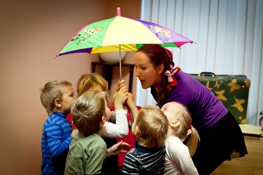 общение ребенка со сверстниками