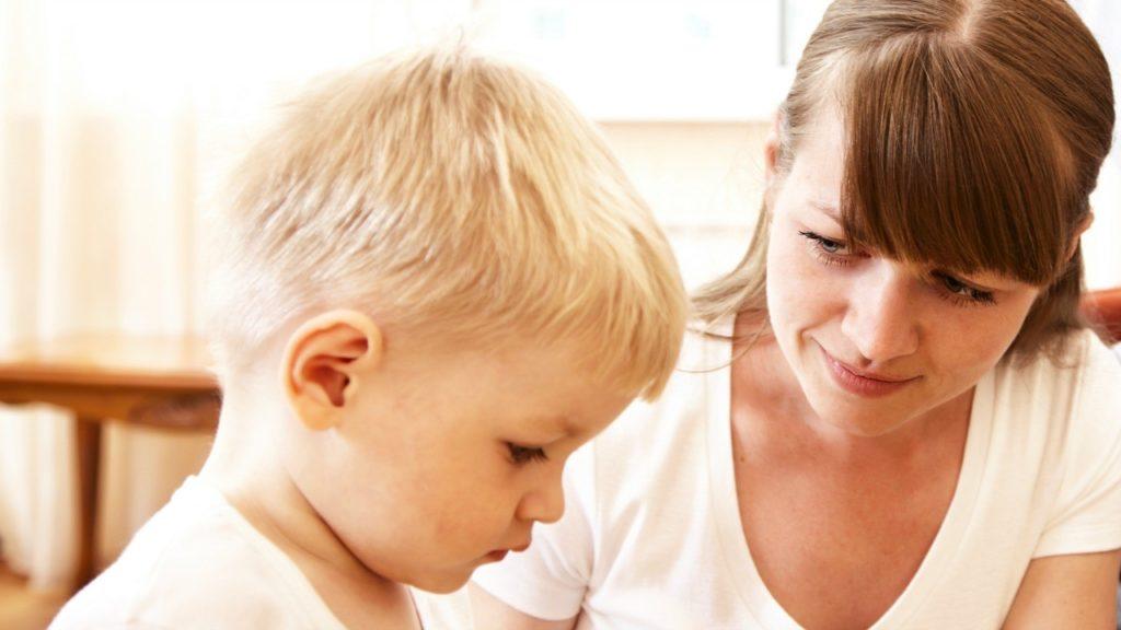 Формирование эмоций и чувств в семье