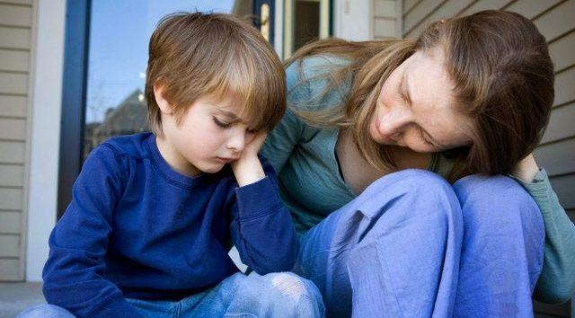 Как развивать эмоциональную сферу ребенка