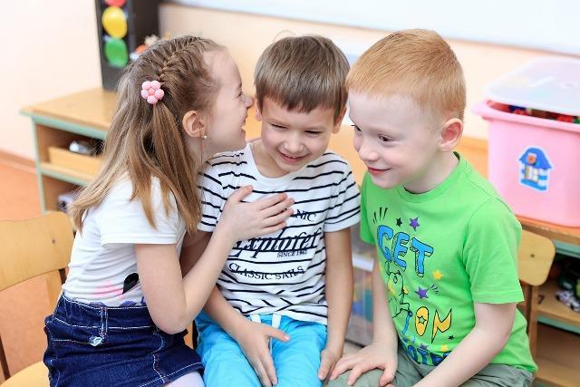 эмоции и чувства дошкольников