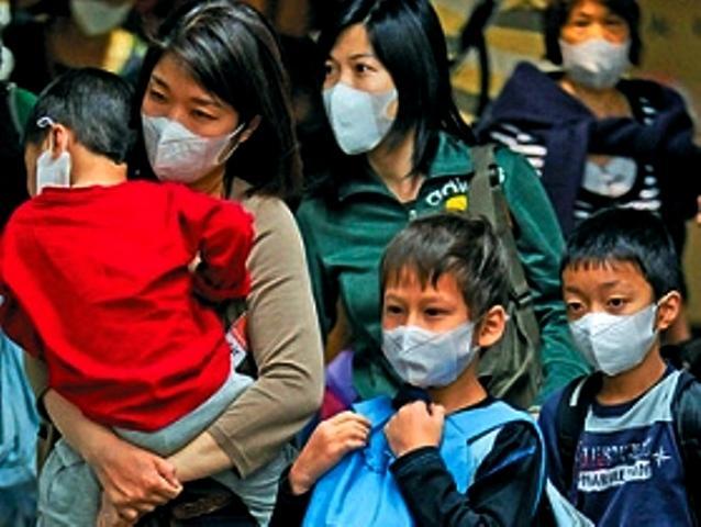 коронавирус как можно заразиться