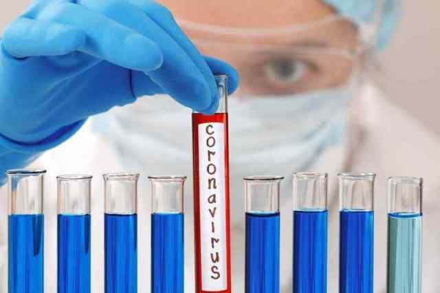 коронавирус симптомы у человека