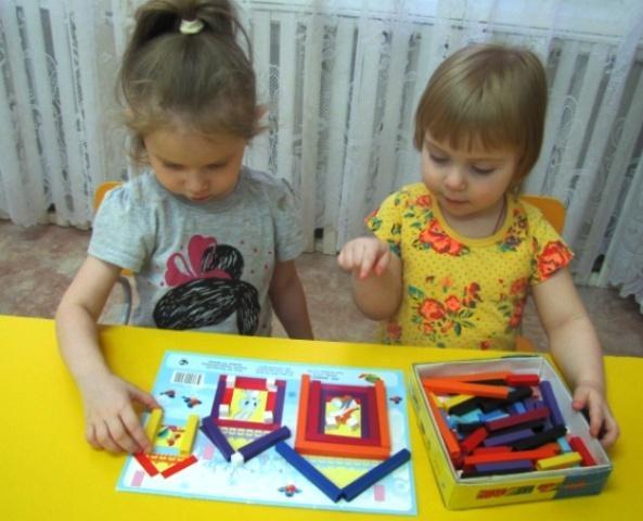 Развитие инженерного мышления у детей старшего дошкольного возраста