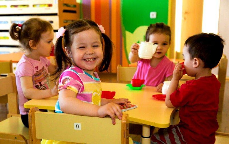 Правила в детском саду в соответствии с ФГОС