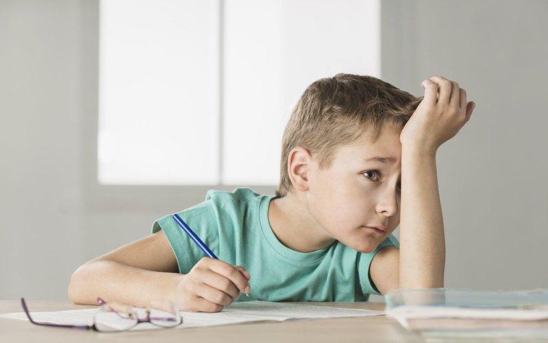 Во сколько лет отдавать ребенка в школу