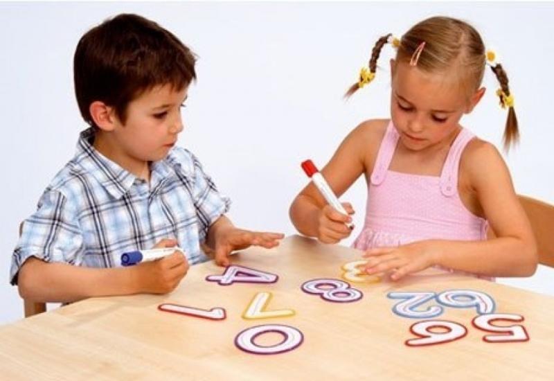 Как научить ребенка считать в пределах 10 самому