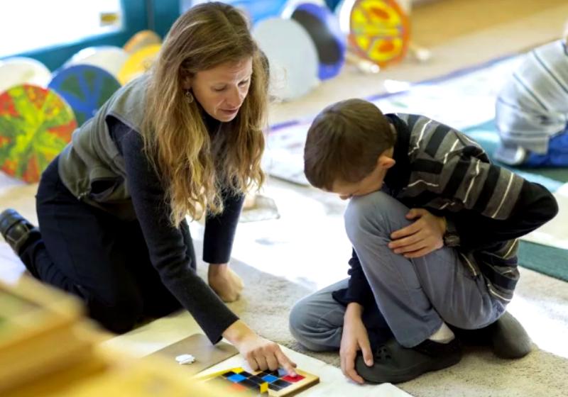 признаки аутизма у ребенка