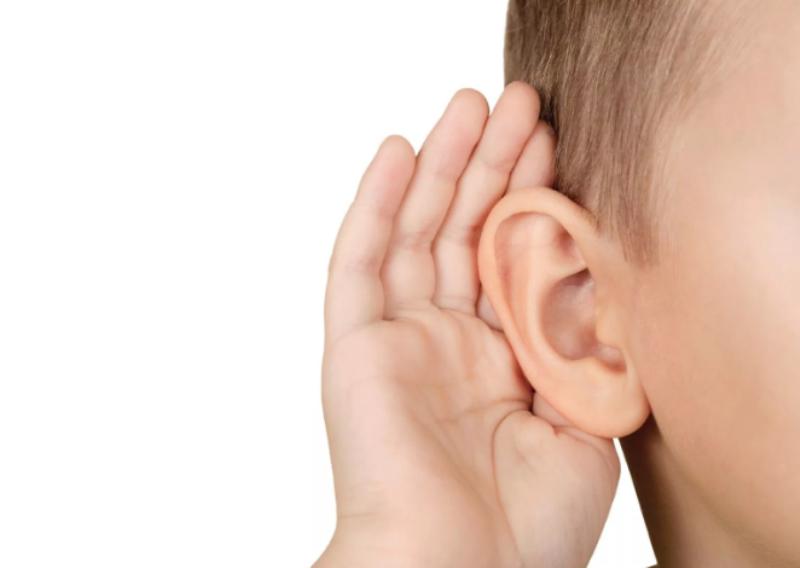 Ребенок слабослышащий характеристика