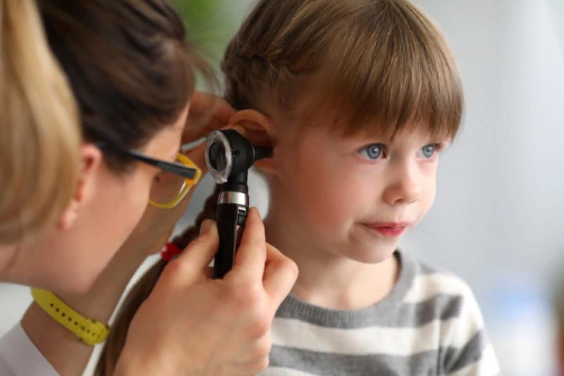 Ребенок слабослышащий диагностика тугоухости