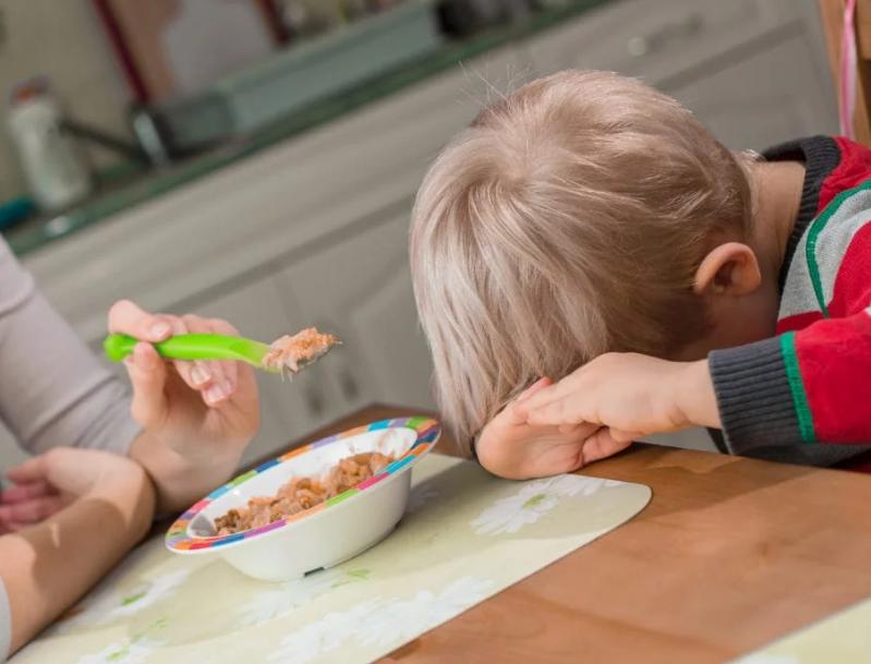 Какая рыба полезнее для детей и чем ее можно заменить