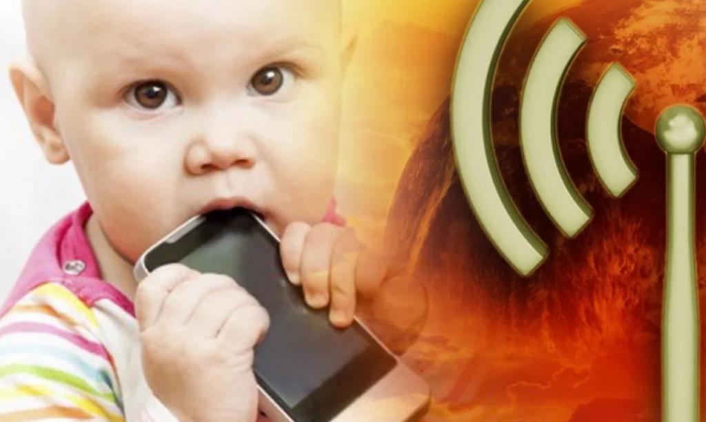 Влияние смартфона на здоровье ребенка мнение ученых