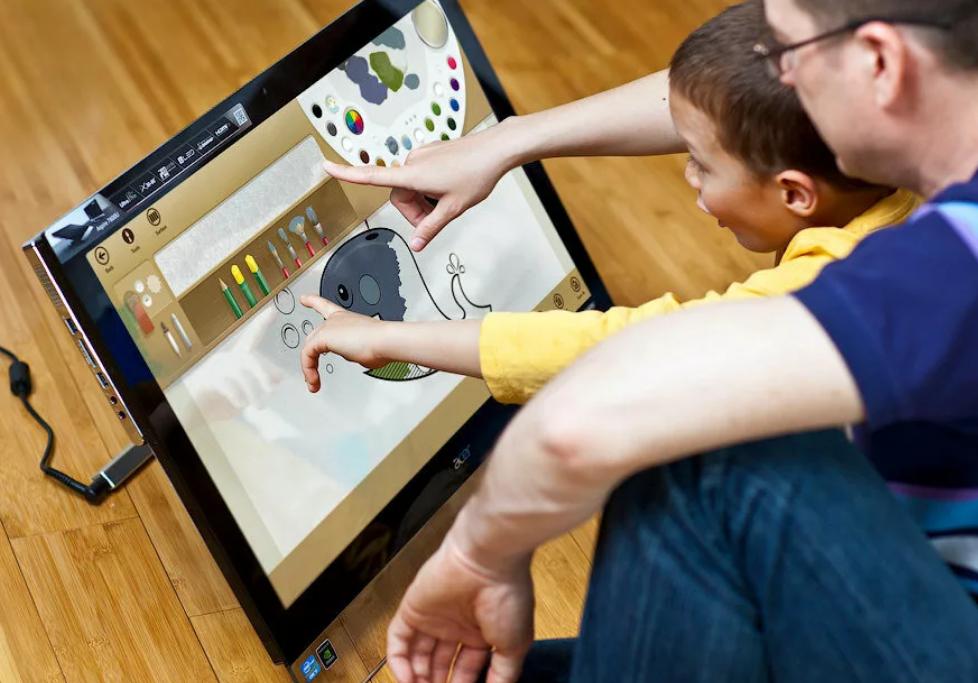 Влияние смартфона польза для ребенка