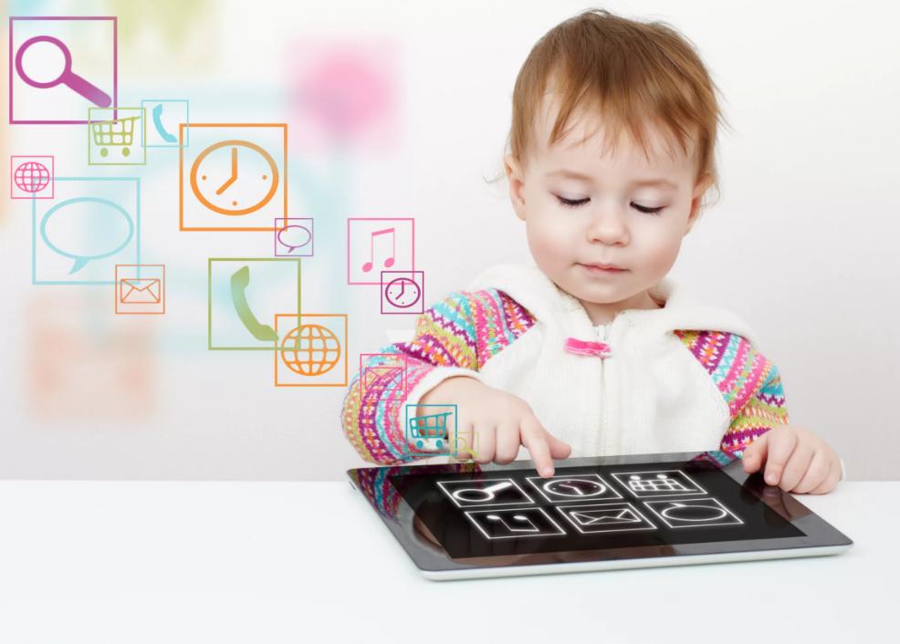 Влияние смартфона на психическое здоровье ребенка
