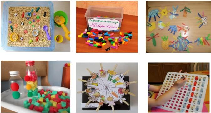 Как организуется работа няни с детьми с диагнозом ЗПР